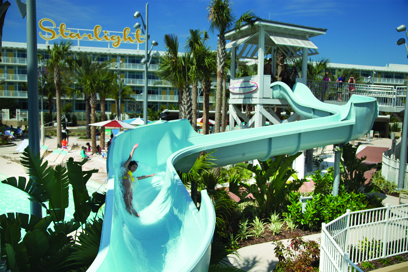 Universal S Cabana Bay Beach Resort Magical Distractions