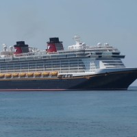 Waiting for Your Disney Cruise?