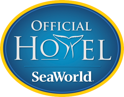 SeaWorld Hotel Logo