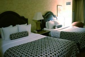 Wyndham Hotel Anaheim