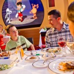 Early or Late? Which Disney Cruise Dinner Seating is for You?