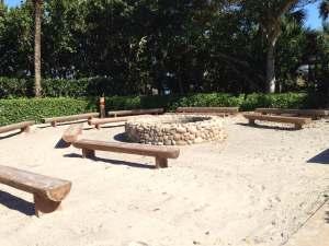 Disney's Vero Beach Resort Campfire
