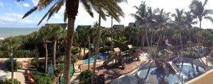 Disney's Vero Beach Resort Grounds