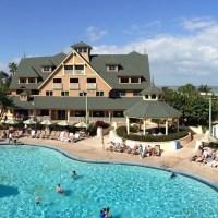 Disney's Vero Beach Resort : A Relaxing Disney Experience (Part 2)
