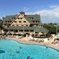 Disney's Vero Beach Resort : A Relaxing Disney Experience (Part 2)