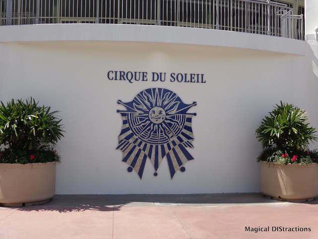 DD - Cirque de Soleil