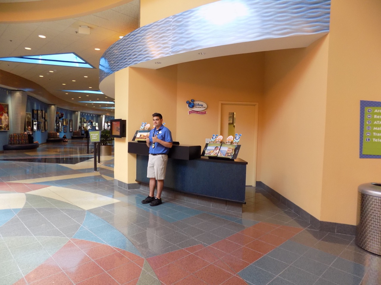 What to Expect from a Disney Vacation Club Tour - Magical ...