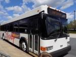 Disney Express Transportation