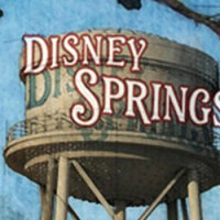 Disney Springs' Town Center to Open May 15