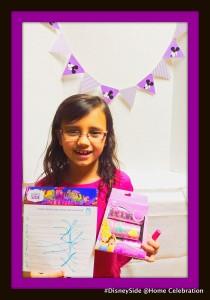 Congratulations Caroline!! You are the winner!!