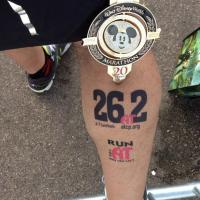 The Ultimate Motivation: runDisney to Benefit a Charity Group
