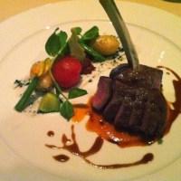 Guilty Pleasure Dining at WDW: Victoria & Albert's