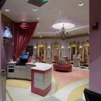 Disney Springs' New Bibbidi Bobbidi Boutique Location is Open!