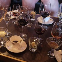 "The ""Magic"" of Liquor and Chocolate aboard Disney Cruise Lines"