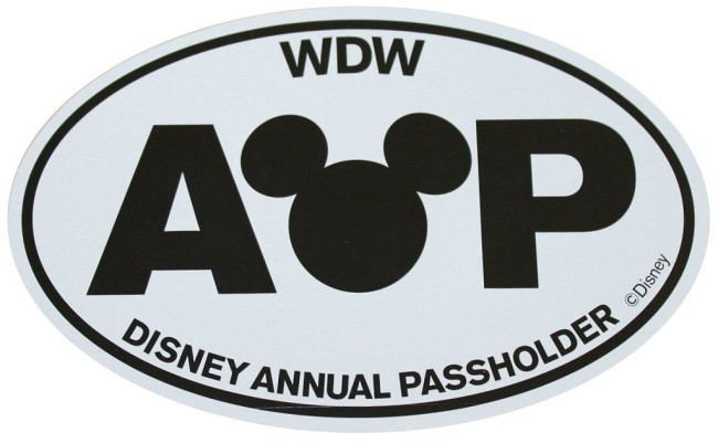 WDW AP