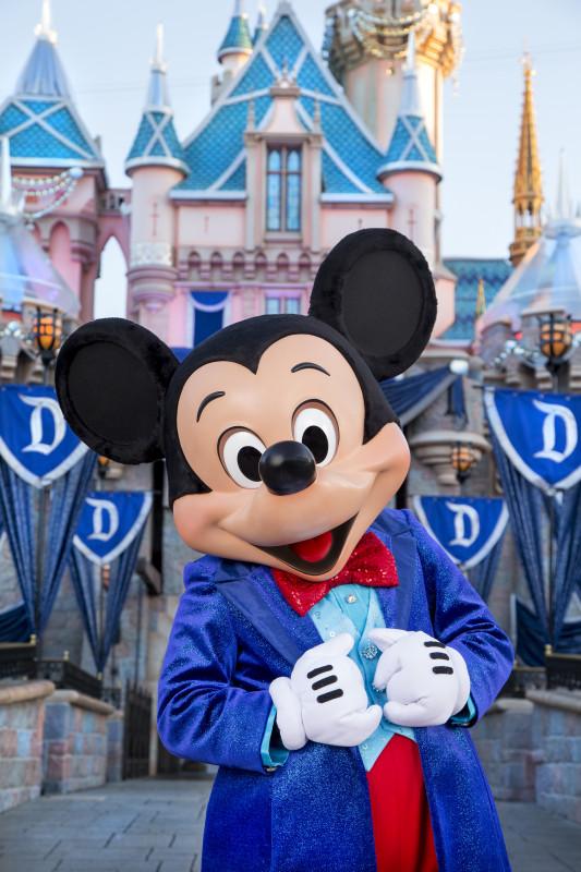Photo by Paul Hiffmeyer/Disneyland Resort