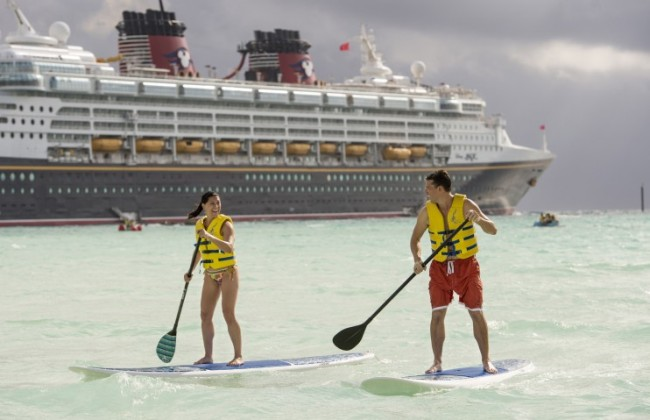 Paddleboarding Image by KentPhillips