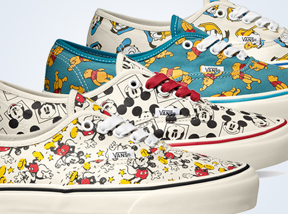 Photo Courtsey of Disney Van