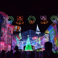 The Osborne Family Spectacle of Dancing Lights Are Back for 2015
