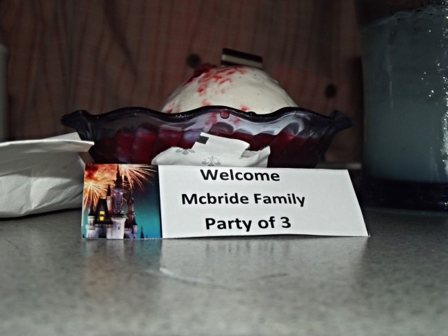 Wishes Dessert Party-Picture by Lisa McBride