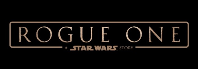 Star Wars: Rogue One ©Lucasfilm 2016