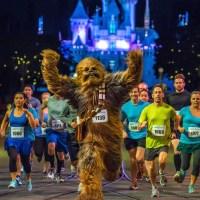 Register and Run: The 2017 Star Wars Half Marathon Weekend at Walt Disney World Resort