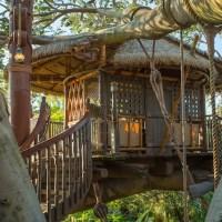 Walt Disney World Resort Refurbishment Update