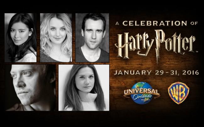 Celebration of Harry Potter-Photo Credit The official blog of Universal Resort Orlando
