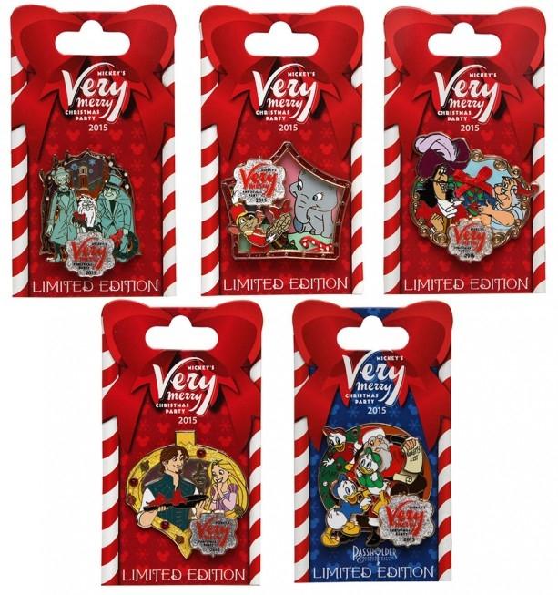 Commemorative Merchandise -Photo Credit Disney