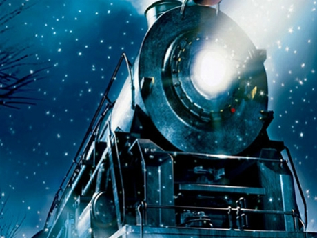 THE POLAR EXPRESS and all related characters and elements are trademarks of and © Warner Bros. Entertainment Inc.