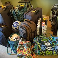 Five Tips to Protect Your Souvenirs & Suitcases