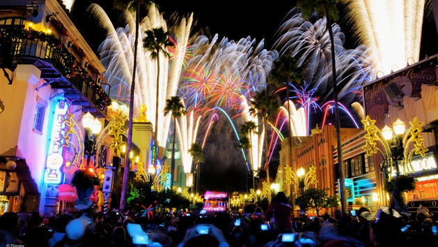 Symphony in the Stars A Galactic Spectacular- Photo Credit Disney