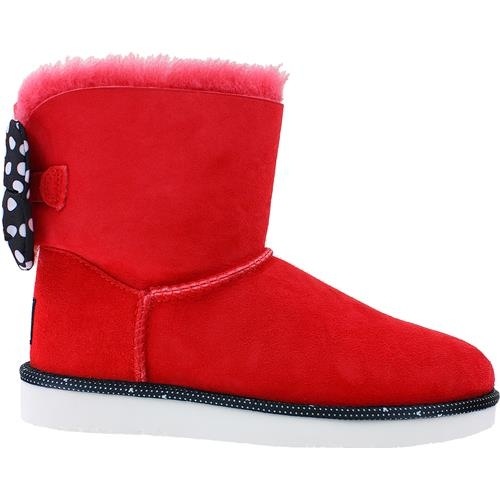 d11196a0894 Minnie Mouse UGGs Not Limited to Mini Minnie Mavens - Magical ...