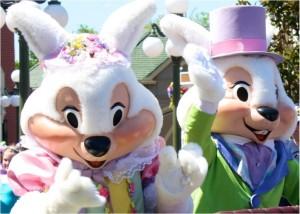 Easter Bunnies Meet and Greet