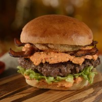 D-Luxe Burger coming to Disney Springs!