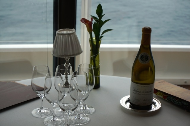 Remy wine