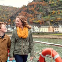 Adventures by Disney Announces New Rhine River Cruise!