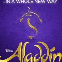 Aladdin Flies into West End!