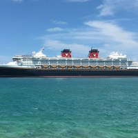 Wondrous Changes Await the Disney Wonder!