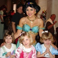 Meet the Princesses…Without Ever Waiting in Line!