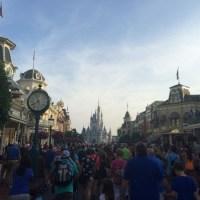 When is the BEST Time to Visit Walt Disney World Resort?