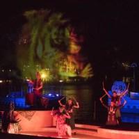The Jungle Book: Alive With Magic Debuts at Disney's Animal Kingdom!