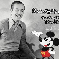 Magical DIScoveries – Your Weekly Dose of Disney History