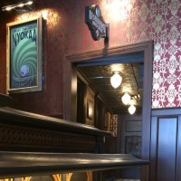 Say the Magic Word ~ AbracadaBAR to Open on Disney's Boardwalk Resort!