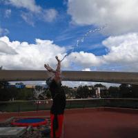 Beating the Summer Heat at Disney