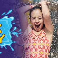 SeaWorld Summer Soak Party