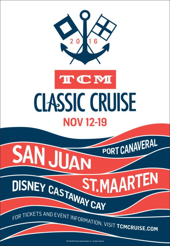 TCM Classic Cruise-Photo Credit TCM Classic Cruise.com