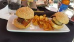 Hollywood Brown Derby Lounge Derby Sliders