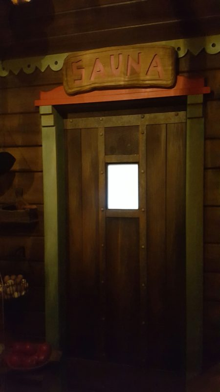 Frozen Ever After - Wandering Oaken's Sauna