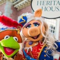 The Muppets Present, A New Show in Magic Kingdom!